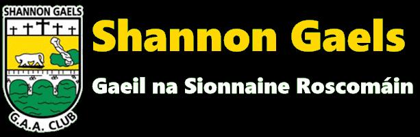 Shannon Gaels GAA